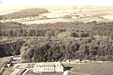 Den Jyske Idrætsskole i 1940'erne